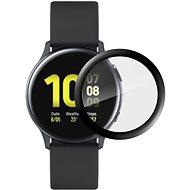 AlzaGuard FlexGlass for Samsung Galaxy Watch Active 2 40mm - Glass Protector