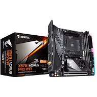 GIGABYTE X570 I AORUS FOR WIFI - Motherboard