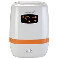 Airbi AIRWASHER sprayer and air conditioner