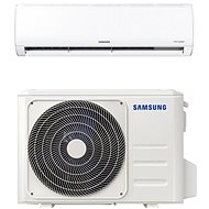 Samsung AR09TXHQASINEU + Samsung AR09TXHQASIXEU incl. Installation - Split-System Air Conditioner