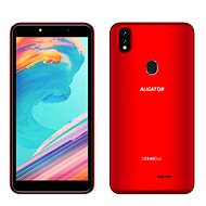 Aligator S5540 Duo 32GB red - Mobile Phone