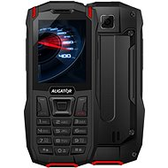 Aligator K50 eXtremo LTE Red