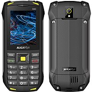Alligator R40 eXtremo Yellow - Mobile Phone