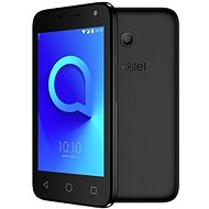 Alcatel U3 2018 Black - Mobile Phone