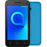 Alcatel U3 2018 Blue - Mobile Phone