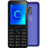 Alcatel 2003D Blue - Mobile Phone