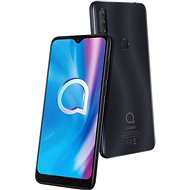 Alcatel 1S 2020 Gradient  Black - Mobile Phone