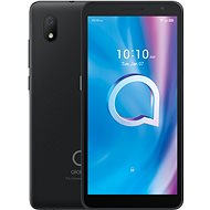 Alcatel 1B 2020 16GB Black - Mobile Phone