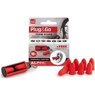 ALPINE Plug & Go - Accessories