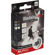 ALPINE MusicSafe Pro Black - Accessories