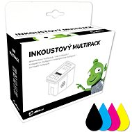 Alza LC3619XL BK / C / M / Y Multipack for Brother printers - Alternative Ink