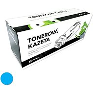 Alza CE401A No. 507A Cyan for HP Printers - Compatible Toner Cartridge