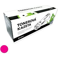 Alza CE403A No. 507A Yellow for HP Printers - Toner Cartridge