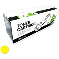 Alza 80C2HY0 Yellow for Lexmark Printers - Compatible Toner Cartridge