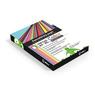 Alza Color A4 MIX Pastel 5x 20 Sheets - Office Paper