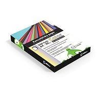 Alza Color A4 MIX Recycled 10x 20 sheets - Office Paper