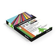 Alza Colour A4 MIX TOP 10x 25 sheets - Office Paper