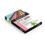 Alza Colour A4 Pastel Pink - Office Paper