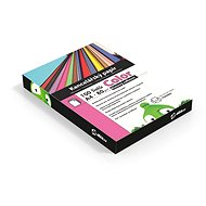 Alza Colour A4 Reflective Pink - Office Paper