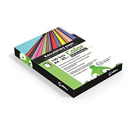 Alza Colour A4 Green Pastel - Office Paper