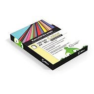 Alza Color A4 Reflective Yellow - Office Paper