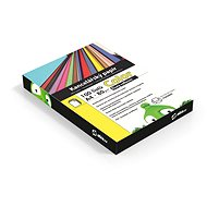 Alza Colour A4 Yellow Reflective - Office Paper