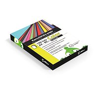 Alza Colour A4 Deep Yellow - Office Paper