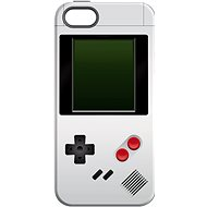 """MojePouzdro """"Gamepad"""" + protective glass for iPhone 5s/SE - Protective case by Alza"""