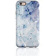 """MyCase """"Surface of an unknown planet"""" + protective glass for iPhone 6/6S - Protective case by Alza"""