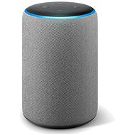 Amazon Echo Plus (2nd Gen) - Heather Grey - Voice Assistant