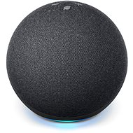 Amazon Echo 4th Generation Charcoal - Voice Assistant