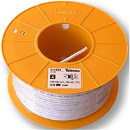 Televes T100 Cu/Cu 214102/100m - Coaxial cable