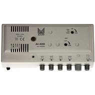 Alcad AI-400 - Amplifier
