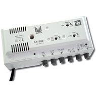 Alcad CA-340 - Amplifier