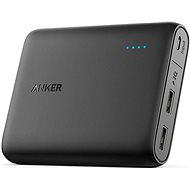 Anker PowerCore 10400mAh Black - Powerbank