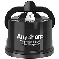 AnySharp Editions ASKSEDBLK - Knife Sharpener