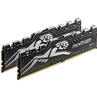 Apacer PANTHER 16GB KIT DDR4 3200MHz CL16 - System Memory