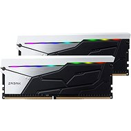 ZADAK SHIELD AURA2 RGB 16GB KIT DDR4 3600MHz CL17 - System Memory