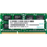 Apacer SO-DIMM 8GB DDR3 1600MHz CL11 - System Memory