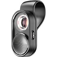 Apexel 100X Phone Microscope Lens with LED Light