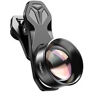 Apexel HD 60mm 2X Telephoto lens with clip