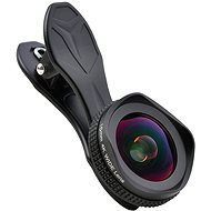 Apexel HD 4K 16MM Wide Angle Lens + CPL Filter