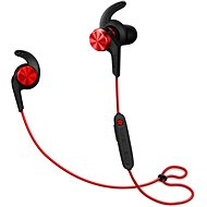 1MORE iBfree Sport Bluetooth In-Ear Headphones Red - Headphones with Mic