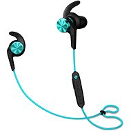 1MORE iBfree Sport Bluetooth In-Ear Headphones Blue - Headphones with Mic