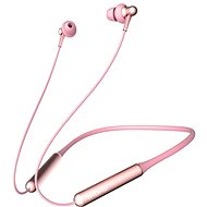 1MORE Stylish Bluetooth In-Ear Headphones Pink - Headphones with Mic