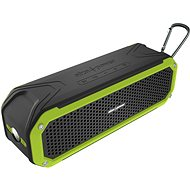 AlzaPower RAGE R2 green - Bluetooth speaker