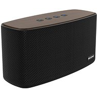 AlzaPower AURA A2 Black - Bluetooth speaker