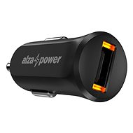 AlzaPower Car Charger S310 Black - Car Charger