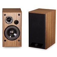 AQ M24 - walnut - Speakers