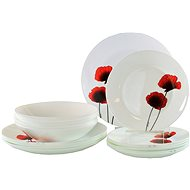 ARCOPAL Dining set 18 pieces BERTILLE - Dish Set